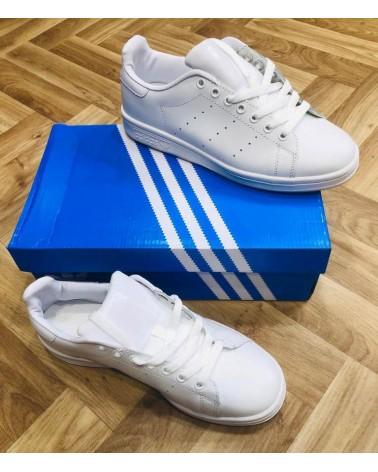 Adidas Stan Smith Sneakers Jungen Mädchen Unisex
