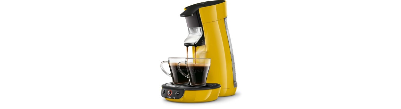 Cafetière et machines à expresso