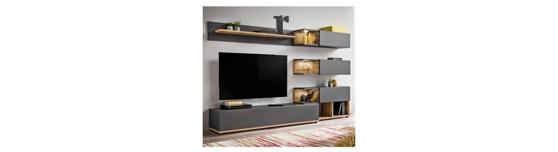 Meubles  TV ,solutions média