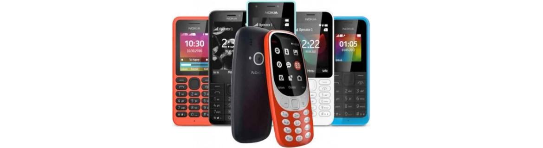 Amnakoo.com - Téléphones Basiques